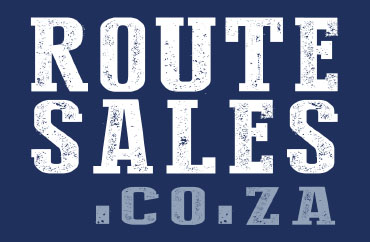 Route Sales Website
